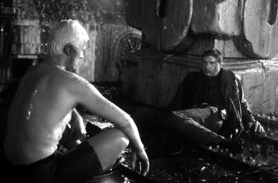 Blade Runner --------->